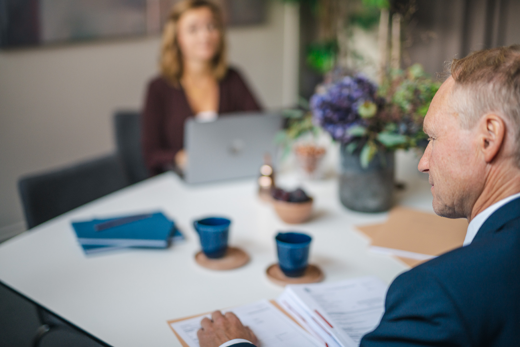 Affärsjuridik – goda råd som förbättrar affärerna