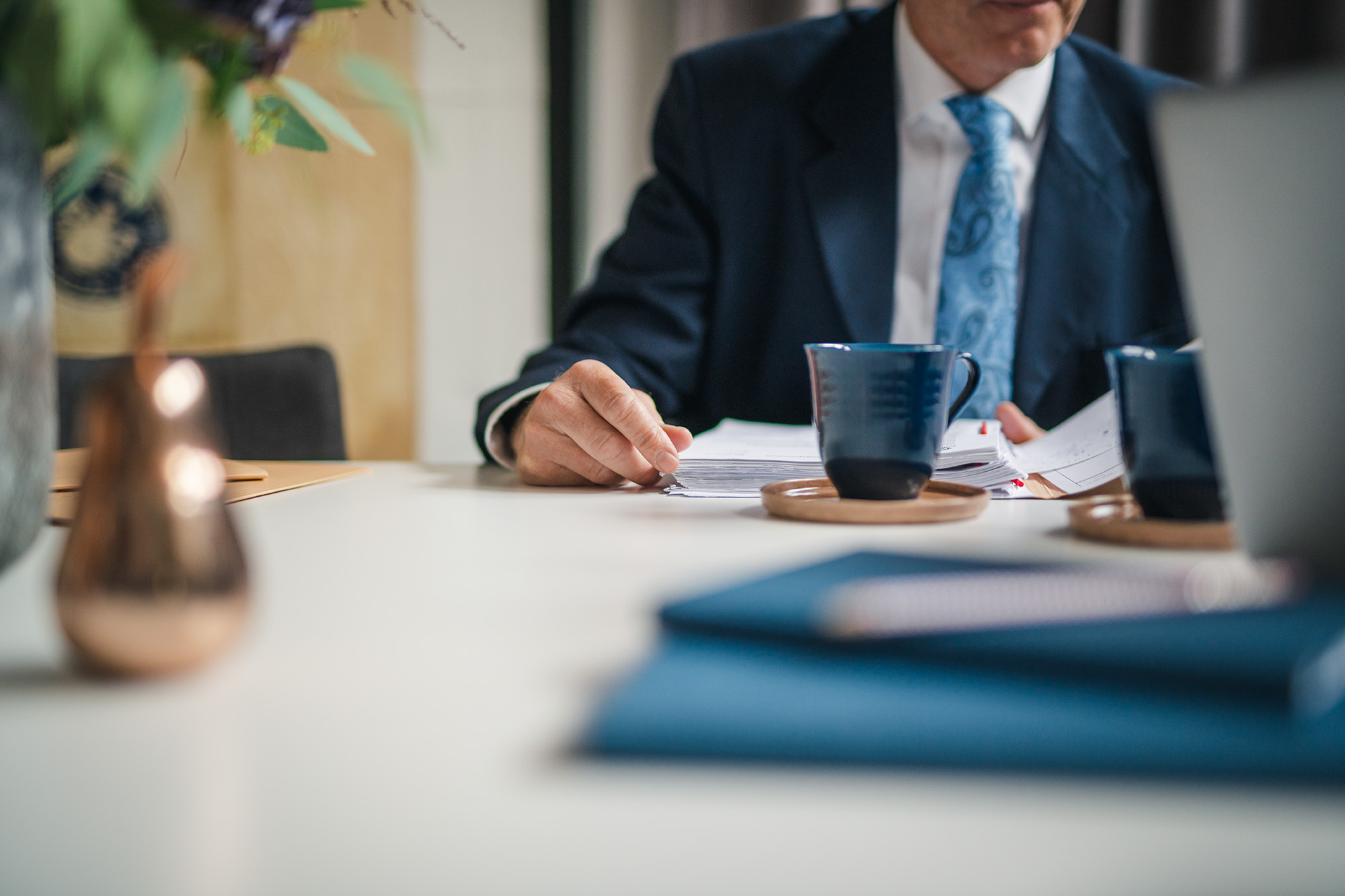 Fullservicebyrå som täcker alla juridikområden