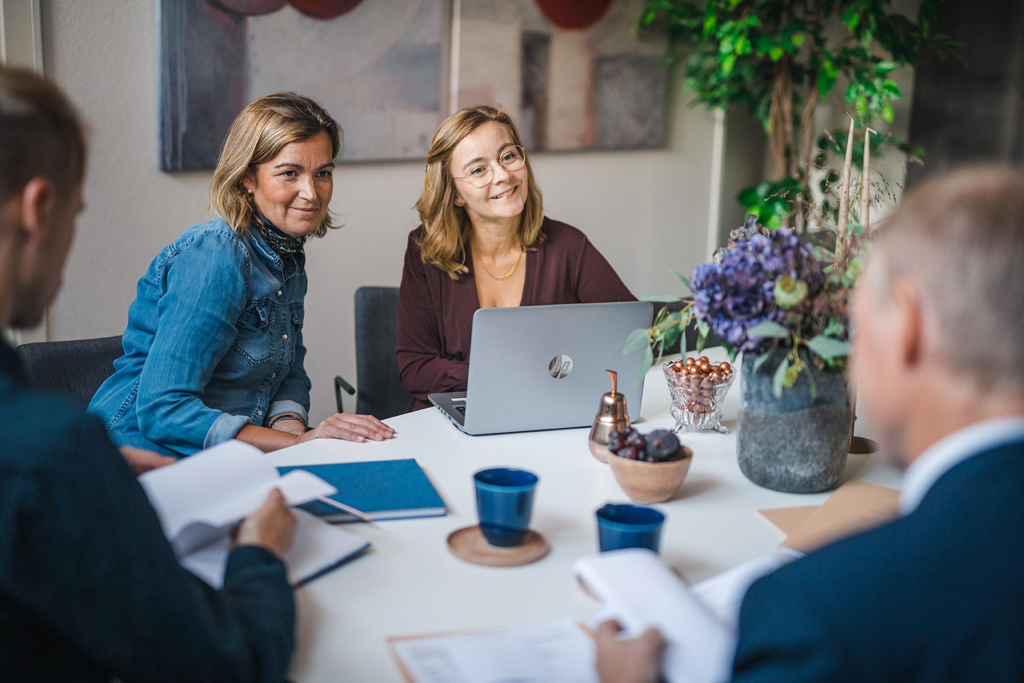 Hallgren & Partners excellence