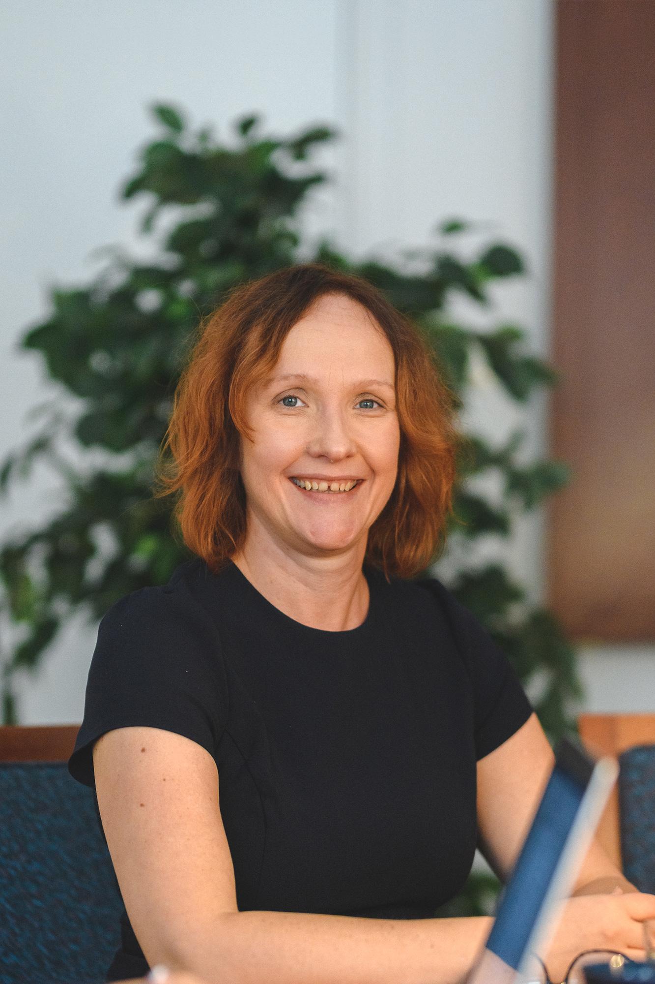 Hallgren & Partners Jennie Valtin